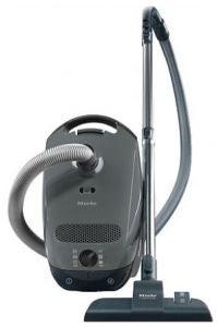 Miele Classic C1 Graphite Grey Vacuum