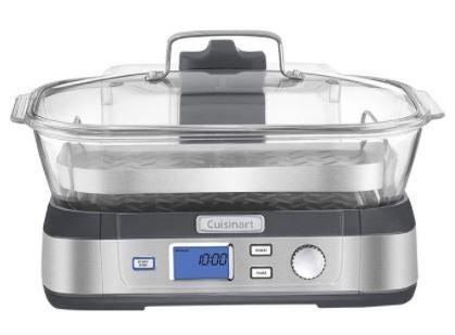 Cuisinart 46445 Cookfresh Digital Glass Steamer