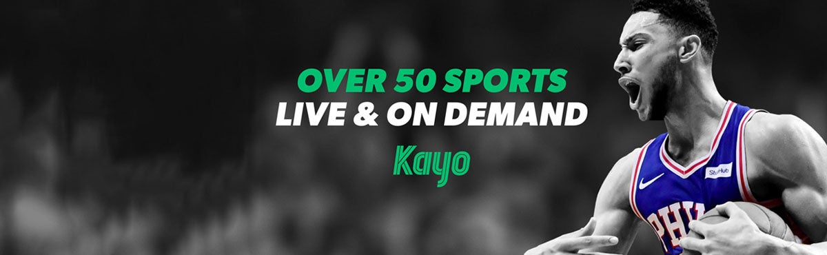 New Streaming Service Kayo Is The Netflix Of Sports