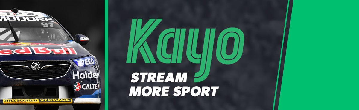 New Streaming Service Kayo is 'The Netflix of Sports' | Canstar Blue
