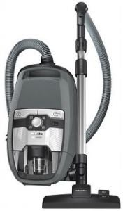 Miele Blizzard CX1 Graphite Grey Vacuum