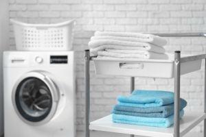 Towels Washing cycles