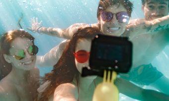 Underwater Camera Buying Guide