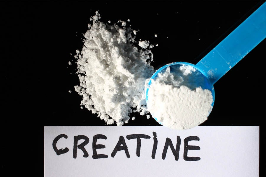 Creatine Explained