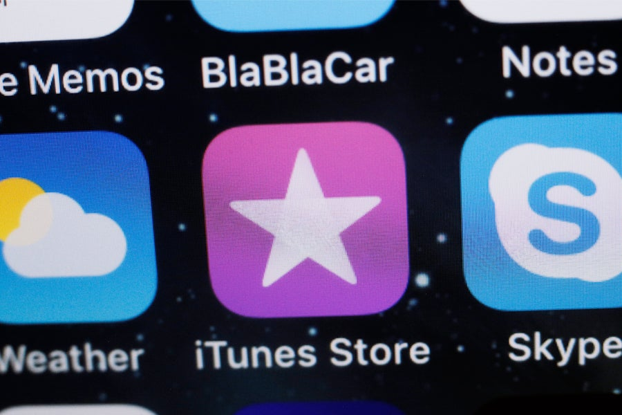 How to Backup Your iPhone on iTunes | Canstar Blue
