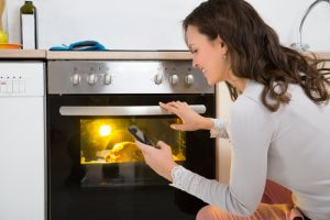 Avoid using appliances