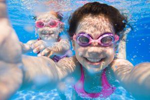 Underwater Camera Considerations