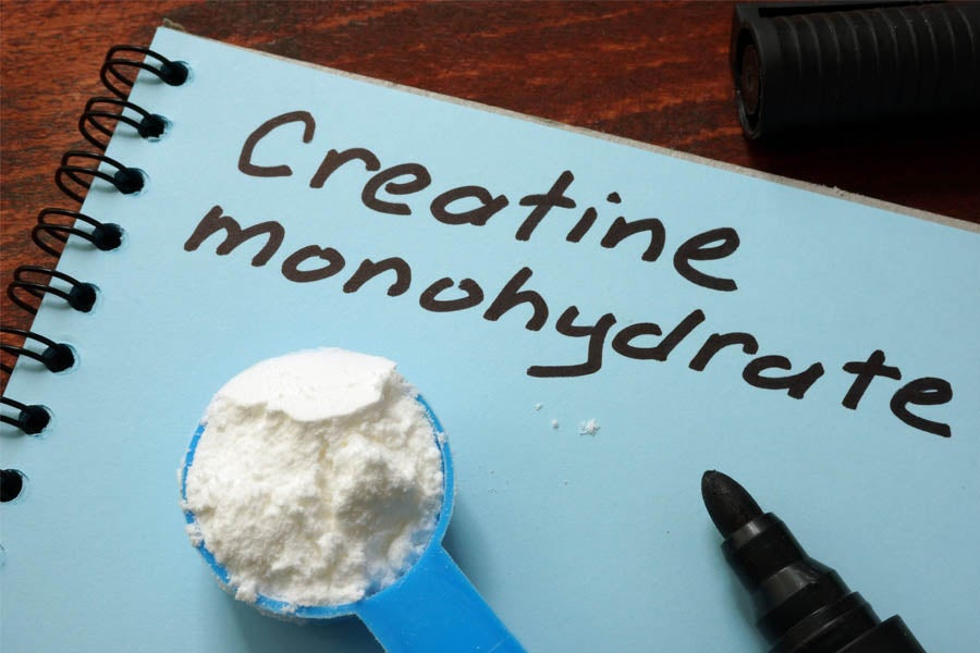 Types of Creatine