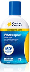 Cancer Council Watersport Sunscreen