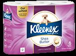 Kleenex Toilet Paper