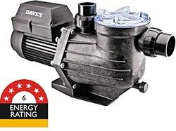 Energy Efficient Pool Pump