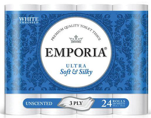 Emporia Toilet Paper