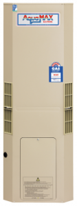AquaMax hot water heater