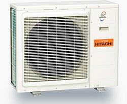 Hitachi Multi split-systems