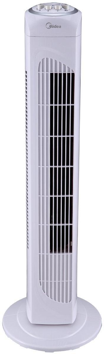 Midea FZ10-8HC Electric Tower Fan