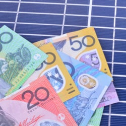 Money on Solar