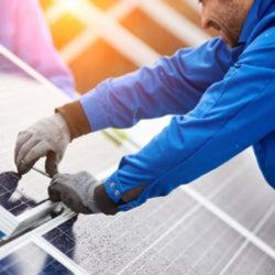 Solar Installation AGL