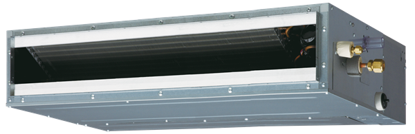 Fujitsu General Ducted Air Conditioning