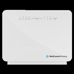 Netcomm Modems