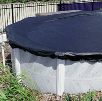 Abgal Leafstop Above Ground Pool Cover