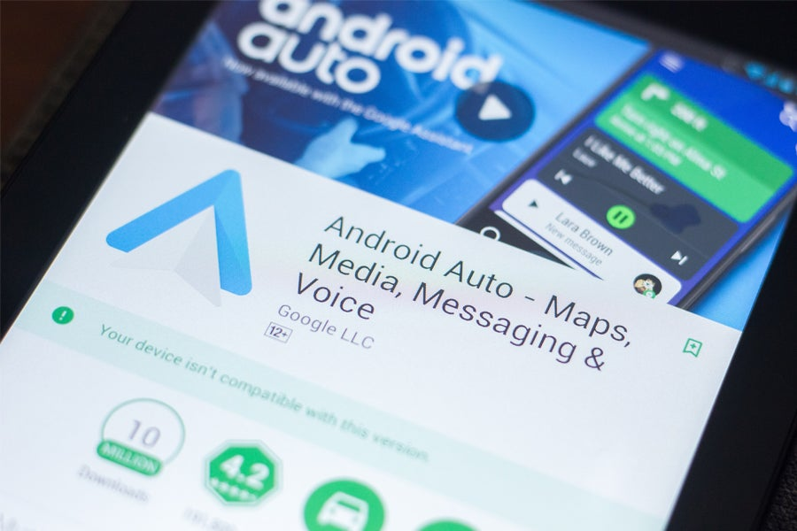 What Is Android Auto & How Does It Work? | Canstar Blue