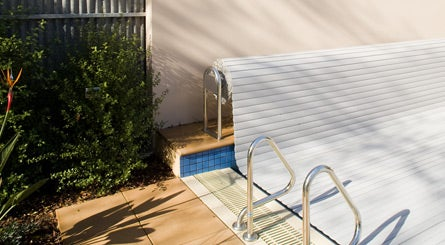 Remco Swimroll Automatic Pool Cover