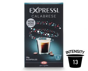 Ratings Blue Aldi Coffee – Expressi Canstar CapsulesFlavoursamp; b6Yy7vfg