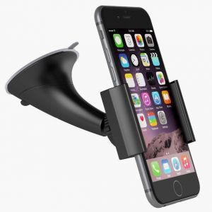 Cygnett In-Car Universal Smartphone Holder