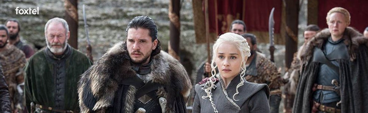 How To Watch Game Of Thrones In Australia | Canstar Blue
