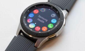 Samsung smartwatch value pack update