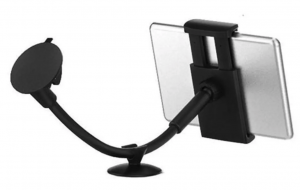 Kogan Universal 2 In 1 Car Windshield Mount Holder Stand