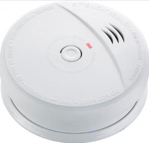 Fire Pro Smoke Alarms