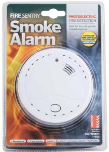Fire Sentry Smoke Alarms