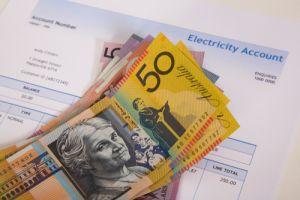 Typical power bills