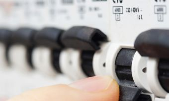 Time to Switch energy providers