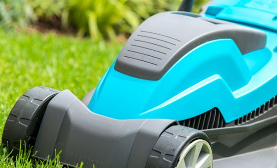 Electric Lawnmower Costs