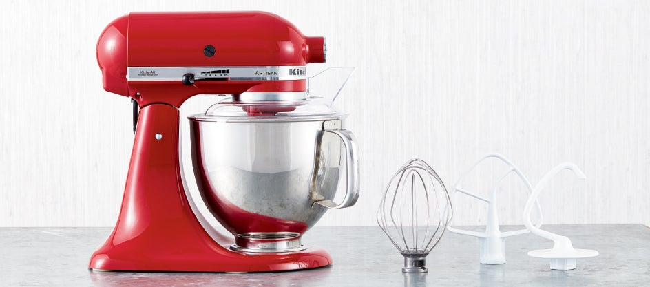Kitchenaid Stand Mixers Compare Features Amp Prices