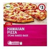 Coles-Pizza