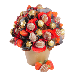 Edible Blooms Flower Delivery