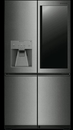 LG Signature 700L French Door Fridge with InstaView Door-in-Door