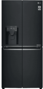 LG 570L French Door Refrigerator