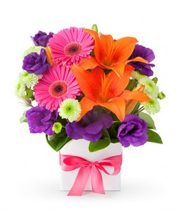 Easyflowers Flower Delivery