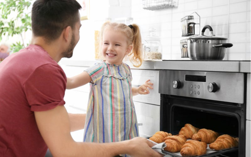 Oven Settings Explained | Temperatures & Functions – Canstar