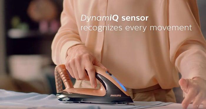 Elite Plus DynamIQ Sensor