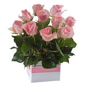 Florist (The Flower Factory)