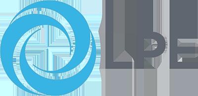 LPE Logo