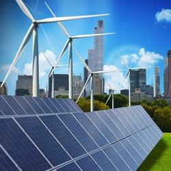 EnergyAustralia Renewables