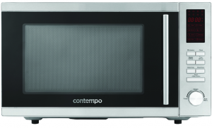 Big W Contempo Microwaves