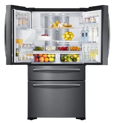 Samsung 651L Family Hub French Door Refrigerator