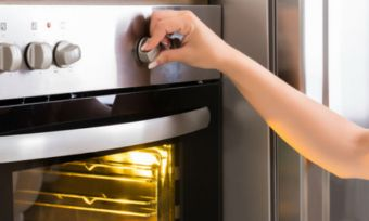 Oven Symbols and Settings explained